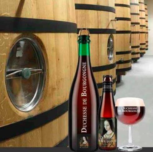 Lust Wijn en Spijs - Numansdorp - Duchesse de Bourgogne